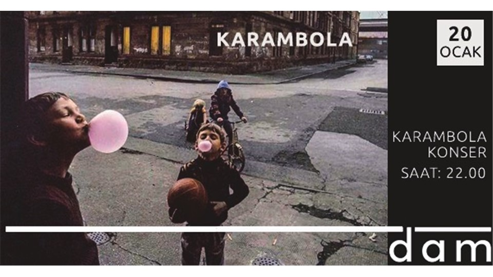 Performans Karambola
