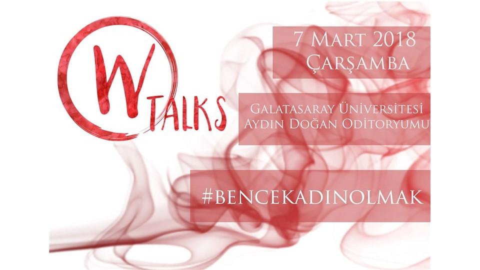 W-Talks'18