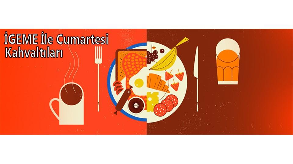Sağlık Turizm Bilgilendirme Kahvaltıları - Tekirdağ