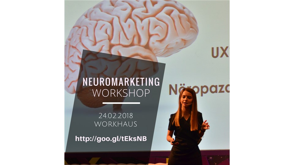 NEUROMARKETING WORKSHOP
