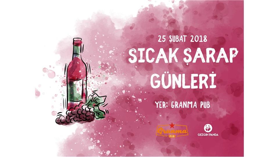 Ankara Sıcak Şarap Günleri