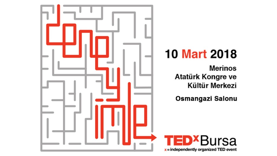 TEDx Bursa