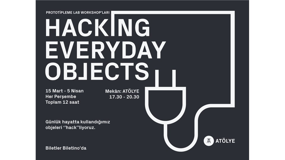 Hacking Everyday Objects