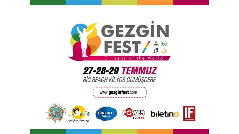 Gezgin Fest 2018