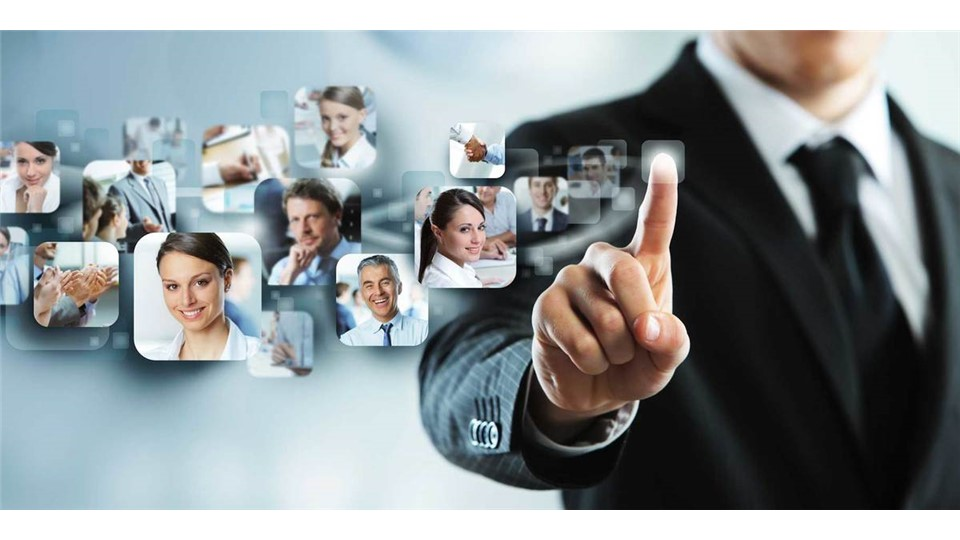 Business Network Club Online Toplantısı
