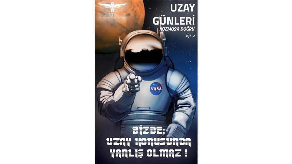 Uzay Günleri 2.0 : Andromeda