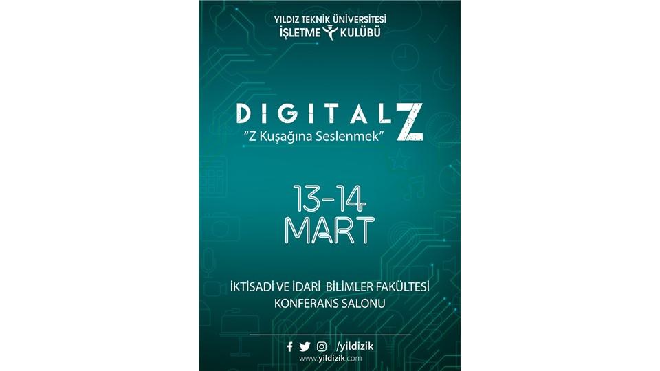 DigitalZ