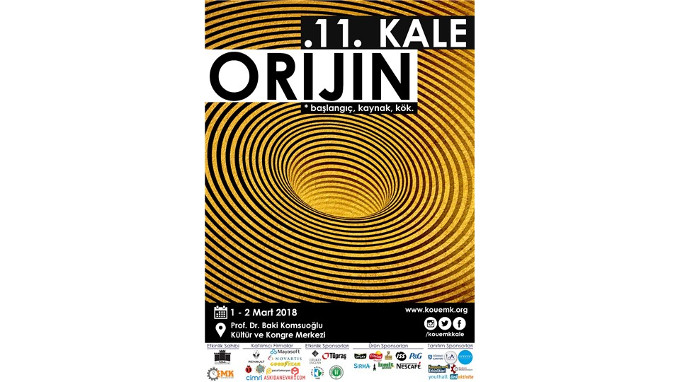 11.KALE - ORİJİN