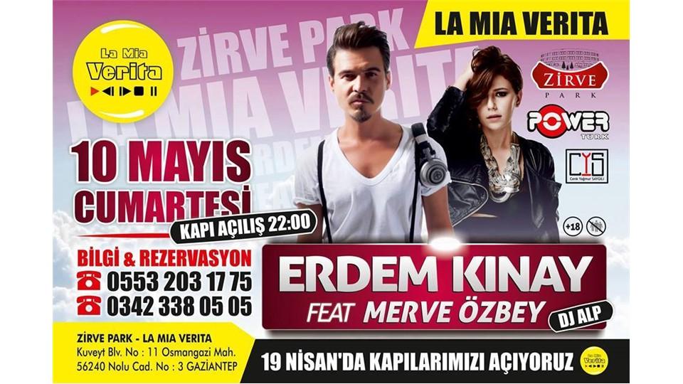 Erdem Kınay Feat Merve Özbey