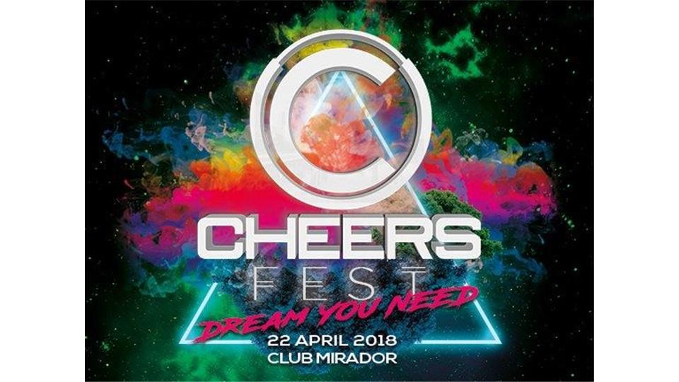 CheersFest 2018