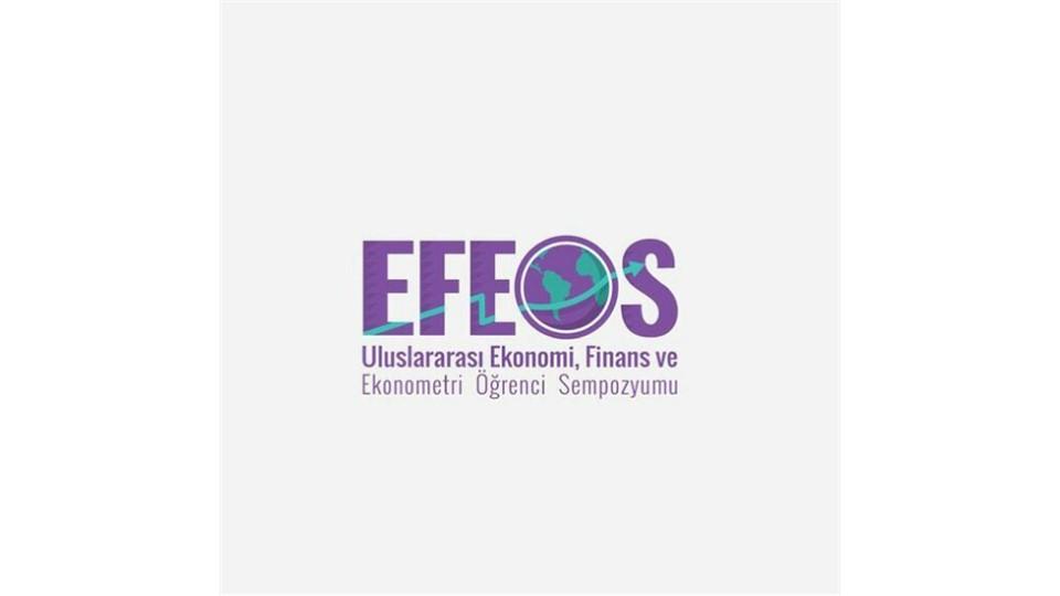 II. Uluslararası Ekonomi, Finans ve Ekonometri Öğrenci Sempozyumu