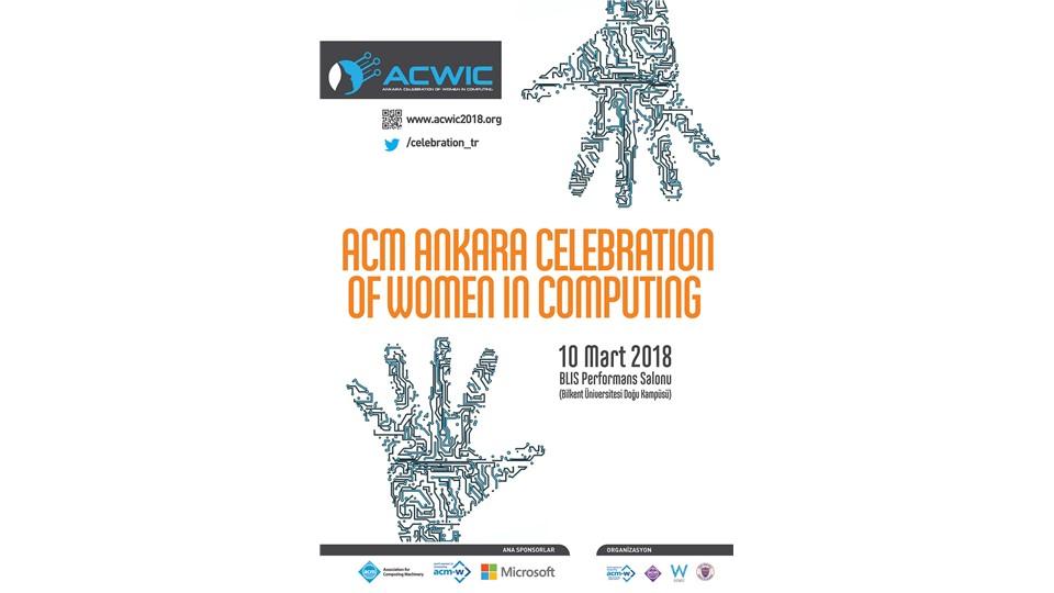 ANKARA ACM CELEBRATION OF WOMEN IN COMPUTING