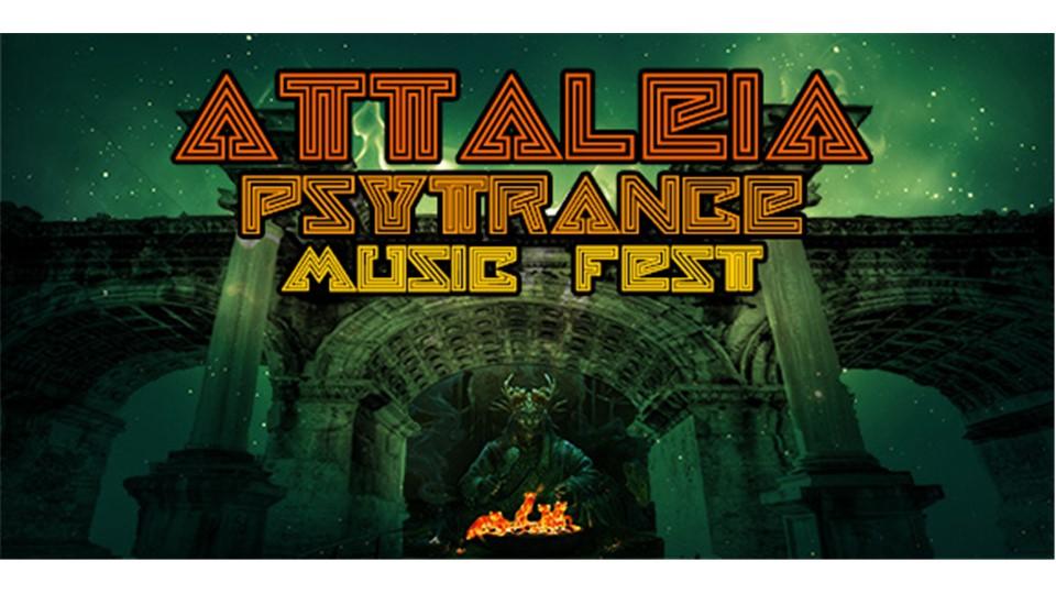Attaleia Psytrance Gathering Teaser 2018