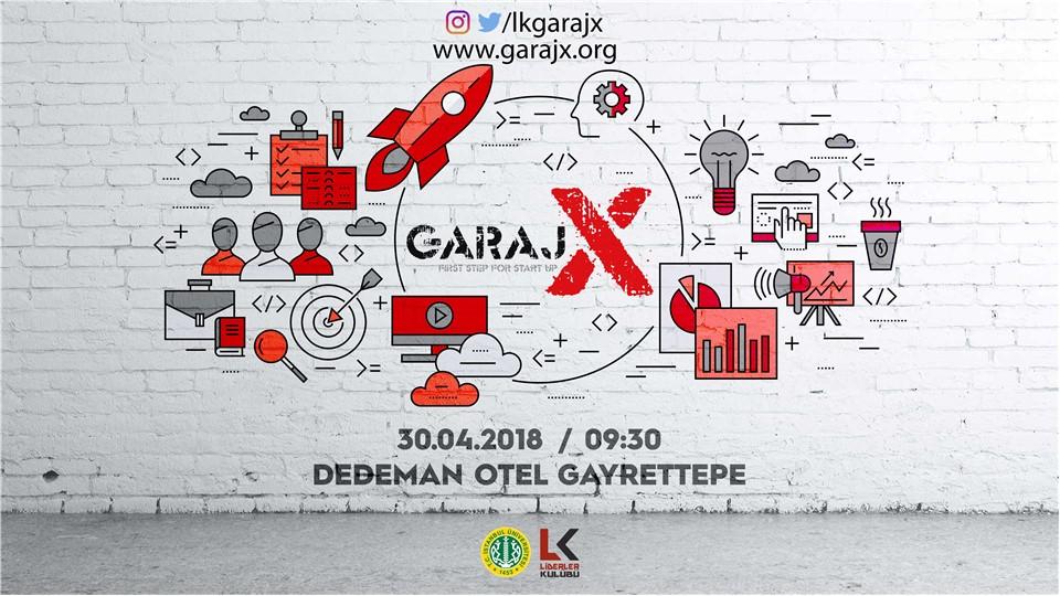 Garaj X