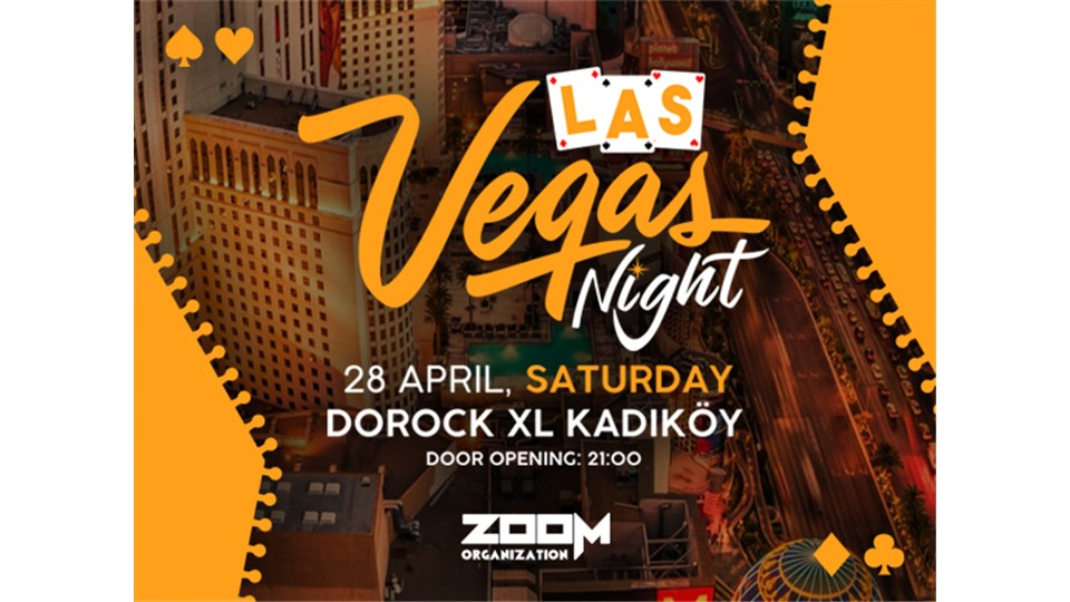 Las Vegas Night @Dorock XL