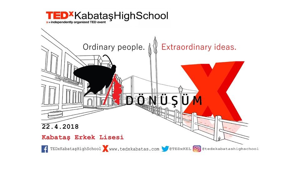 TEDxKabataşHighSchool