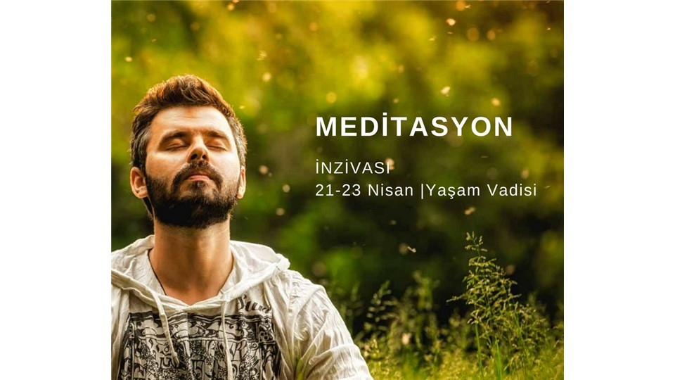 Meditasyon Kampı
