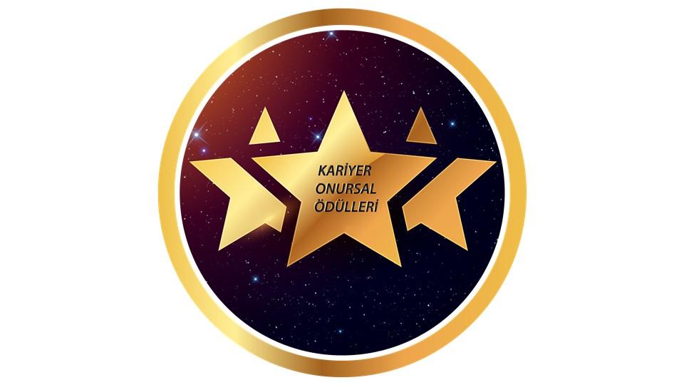 Çorbada Tuzun Olsun Kariyer Onursal Ödülleri