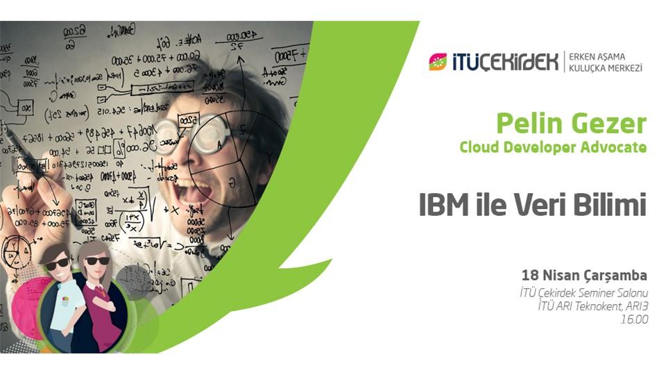 IBM ile Veri Bilimi