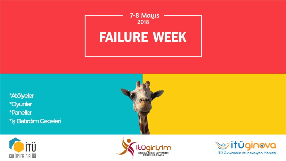 Failure Week '18