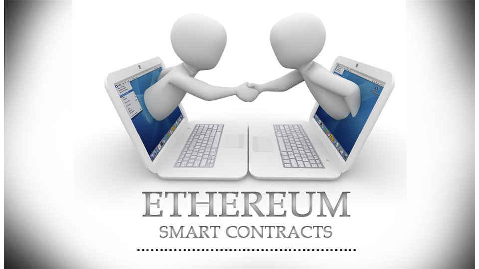 Smart Contracts & ICO & Whitepaper & Ethereum Platform Eğitimi