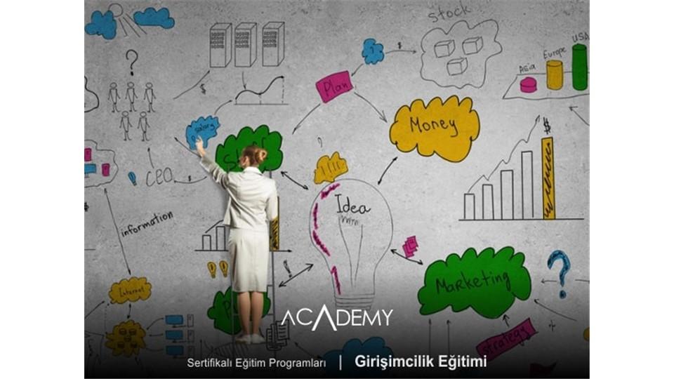 Yalın Girişim Eğitimi