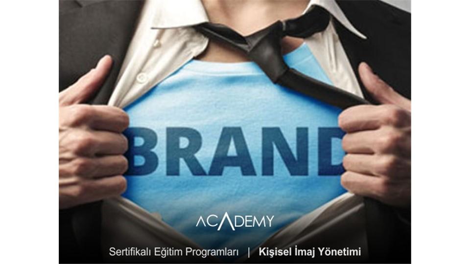 Profesyonel İmaj Yönetimi Eğitimi