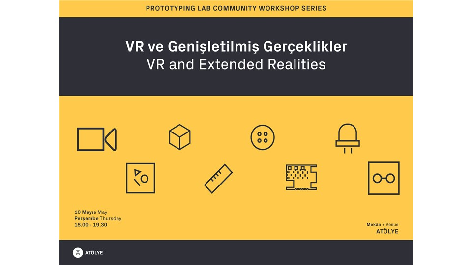 Introduction to VR and Extended Realities: Session 1
