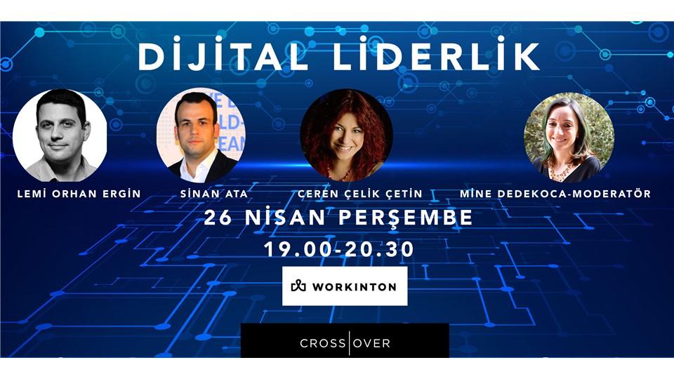 Dijital Liderlik ile Yönetmek