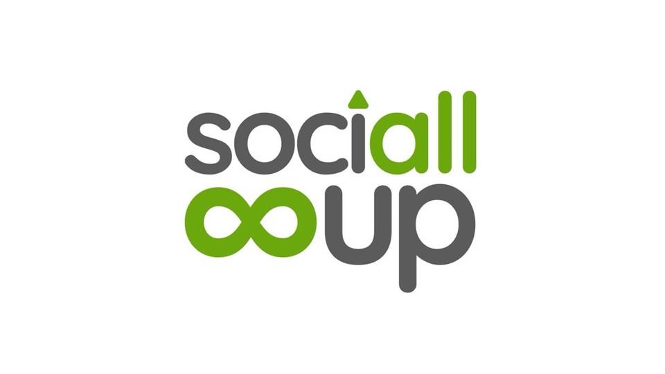 SociAll Up - Sosyal Girişimcilik ve Farkındalık Gecesi