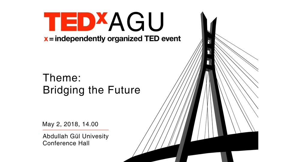 TEDxAGU