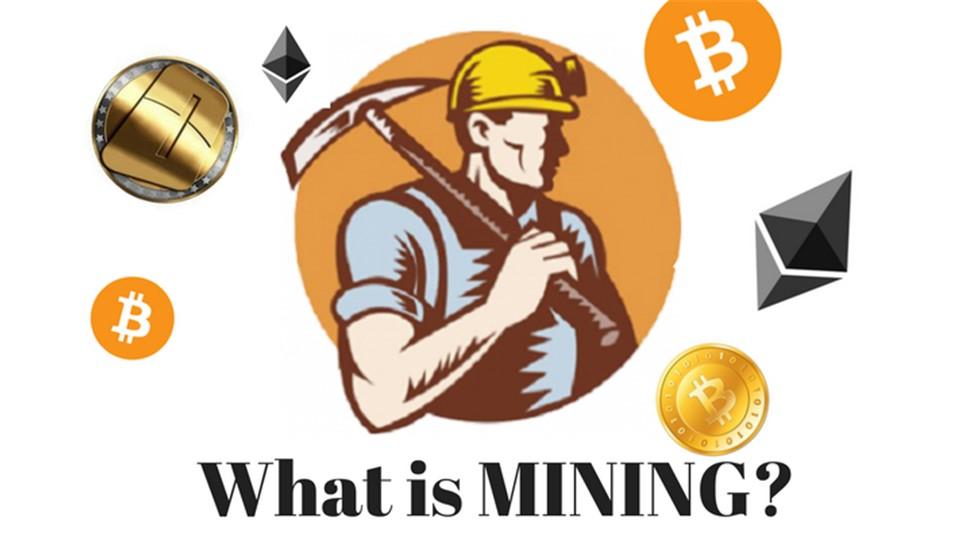 Kriptopara Madenciliği Temel Eğitimi