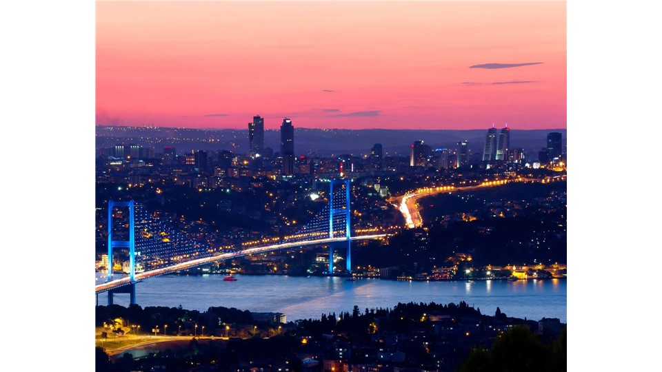 IODA OD World Conference 2018 - IODA Türkiye Uluslararası Organizasyonel Gelişim Zirvesi