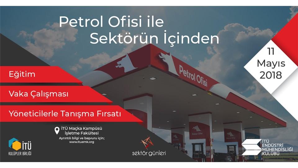 Petrol Ofisi ile Sektörün İçinden