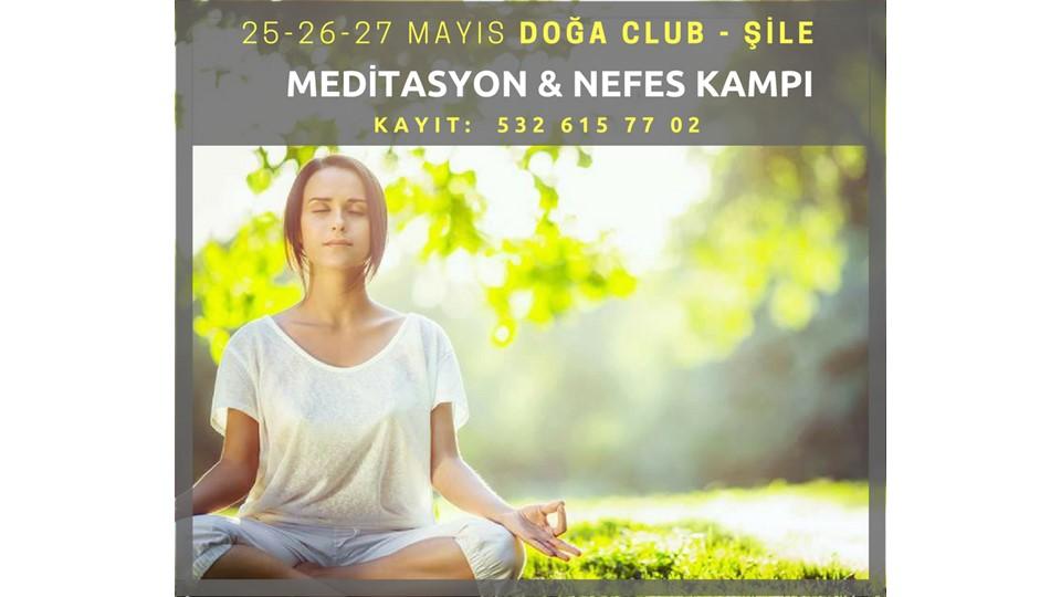 Meditasyon İnzivası- Şile / İstanbul