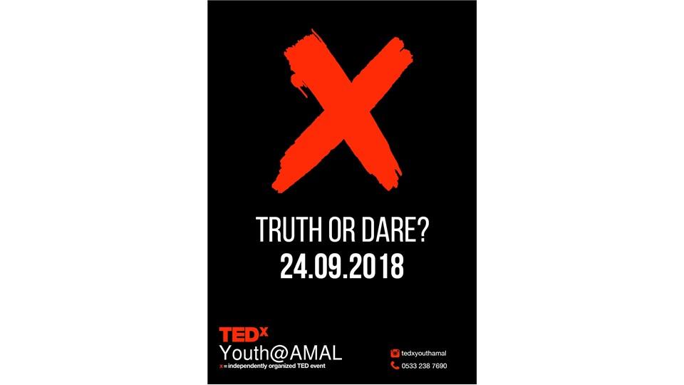 TedxYouth@AMAL