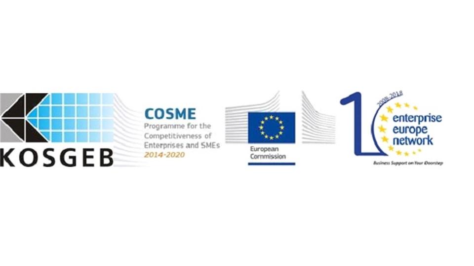 KOSGEB Destekleri ve KOSGEB Avrupa İşletmeler Ağı Projesi Tanıtım Etkinliği