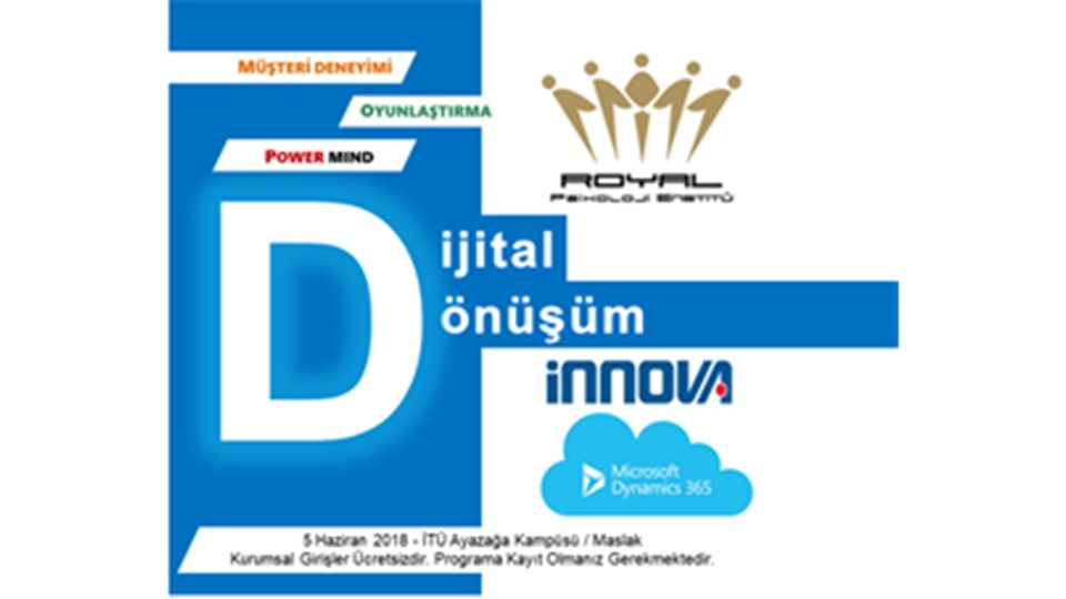Dijital Dönüşüm Programı