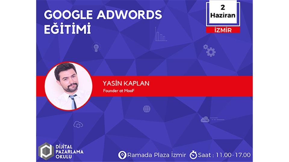 Google AdWords Eğitimi [İZMİR]