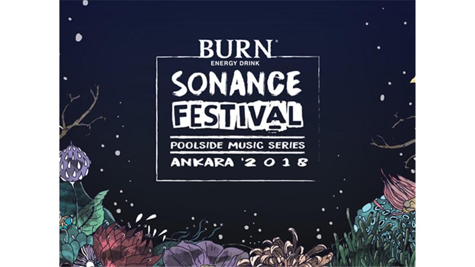 Burn Sonance Festival 2018 Ankara