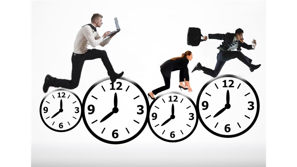 Toplantı ve Zaman Yönetimi Eğitimi