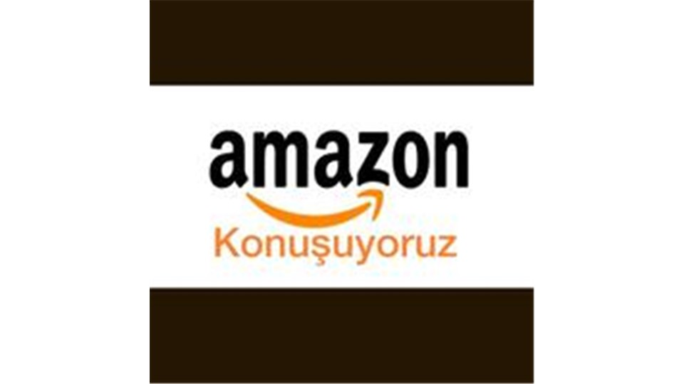 Amazon Konuşuyoruz Summit