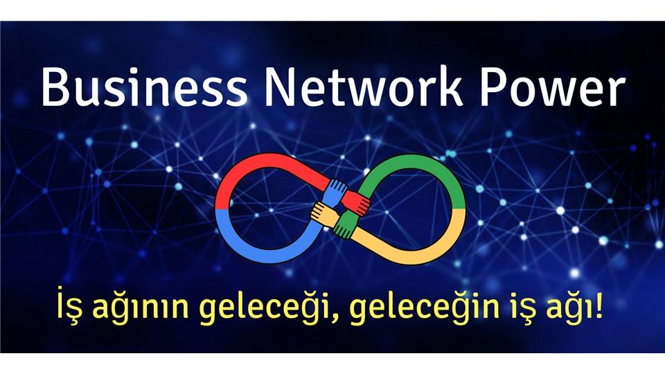 Business Network Power Tanışma Toplantısı