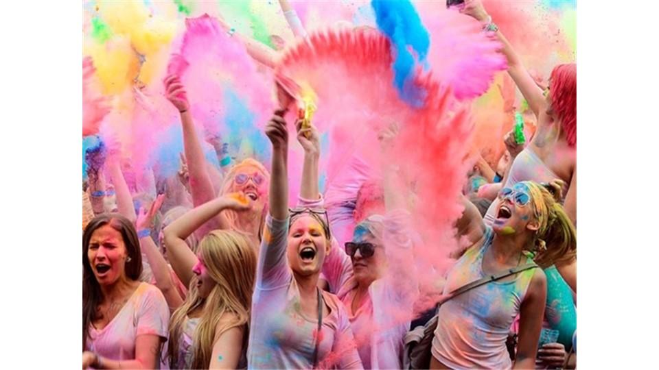 Renkli Festival Samsun
