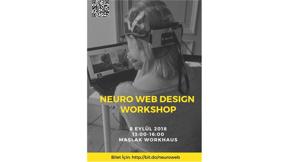 Neuro Web Design Workshop