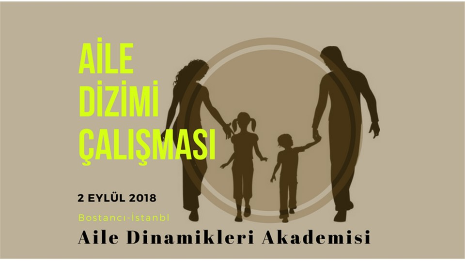 2 Eylül Aile Dizimi - İstanbul