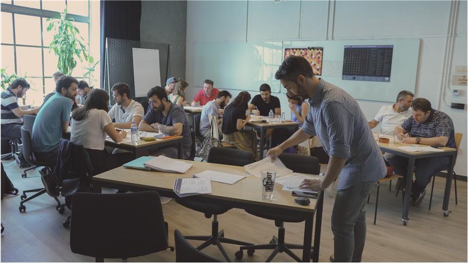 Product Camp - Workshop: Oyunlaştırma Tasarımı
