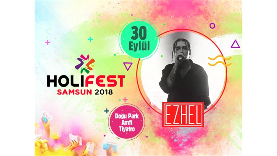 Holifest Samsun 2018