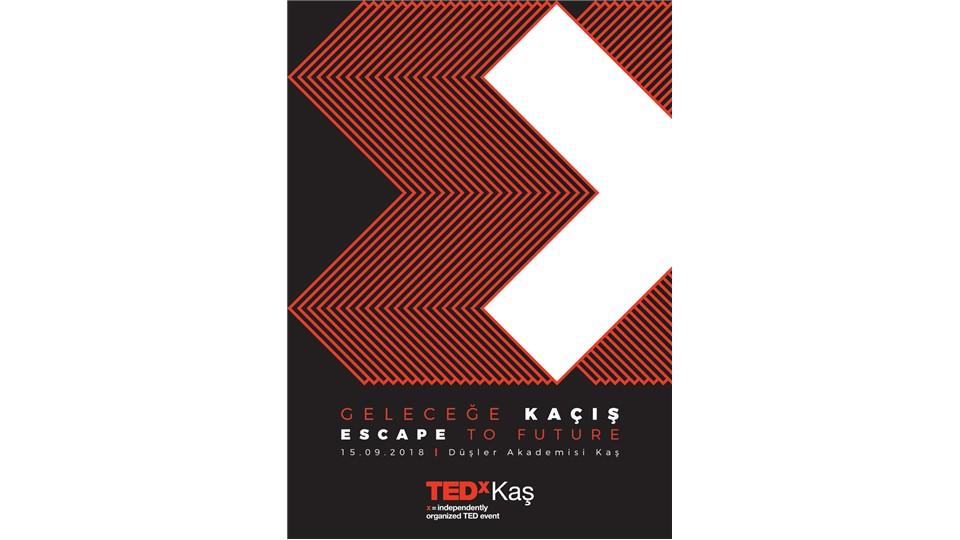 TEDxKaş