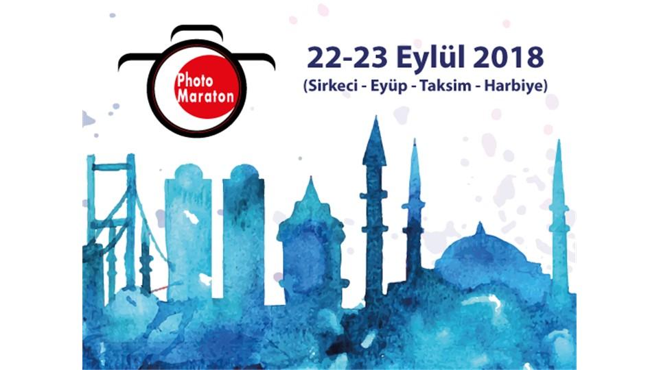 PhotoMaraton İstanbul 2018
